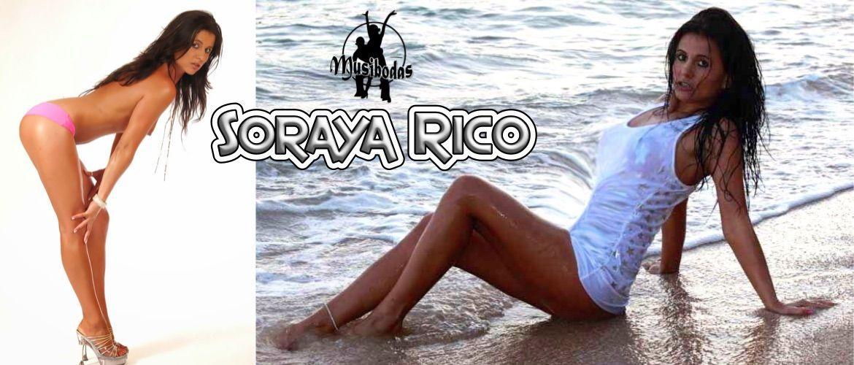 Soraya Rico Barcelona strippers