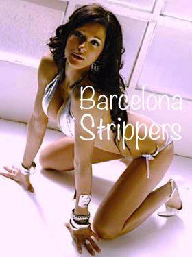 Barcelona strippers zeigt für Junggesellen
